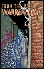 From the Desk of Warren Ellis Vol. 1 - Burrows