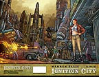 IGNITION CITY #1 Wraparound