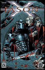 JASON X Special #1 Headless