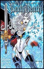 LADY DEATH: Abandon All Hope #1