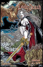 LADY DEATH: Abandon All Hope #1 Ryp