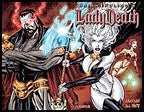 LADY DEATH: Abandon All Hope #1 Wrap