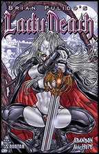 LADY DEATH: Abandon All Hope #2 Ryp