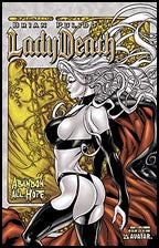 LADY DEATH: Abandon All Hope #2 Spellbound