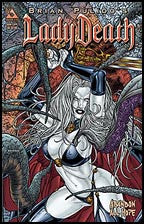 LADY DEATH: Abandon All Hope #3 Ryp