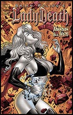 LADY DEATH: Abandon All Hope #4