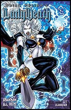 LADY DEATH: Abandon All Hope #1/2