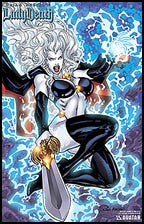 LADY DEATH Abandon All Hope #1/2 by Adrian Litho