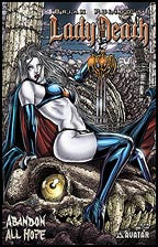 LADY DEATH: Abandon Hope #1/2 Ryp