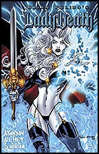 LADY DEATH: Abandon All Hope Bag Set