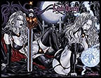 LADY DEATH Art of Juan Jose Ryp Wraparound