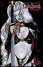 LADY DEATH: Blacklands #2 Ferreira