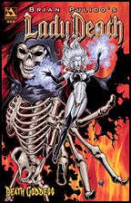 LADY DEATH: Death Goddess
