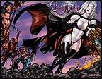 LADY DEATH: Death Goddess Wraparound
