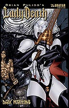 LADY DEATH: Dark Horizons Action
