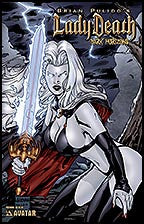 LADY DEATH: Dark Horizons Premium