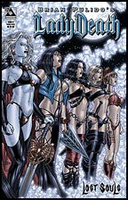 LADY DEATH: Lost Souls #0 Femmes Fatale
