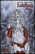 LADY DEATH Fetishes 2006 Special Cyberbabe