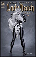 LADY DEATH Fetishes 2006 Special Mistress
