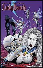 LADY DEATH Fetishes 2006 Special Pixies