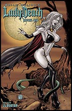 LADY DEATH Infernal Sins Martin