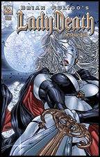 LADY DEATH Infernal Sins Premium