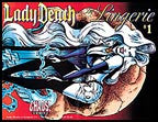 Lady Death in Lingerie Wolfer Sketch Edition