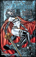 LADY DEATH: Leather and Lace 2005 Premium