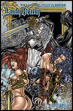LADY DEATH: Lost Souls #1 Commemorative