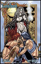LADY DEATH: Lost Souls #2 Face Off
