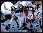 LADY DEATH: Lost Souls #2 Wraparound