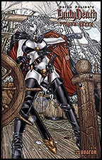 LADY DEATH Pirate Queen