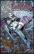 LADY DEATH: Queen of the Dead