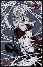LADY DEATH Sacrilege #0 Sticky