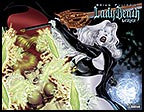 LADY DEATH: Sacrilege #2 Wraparound