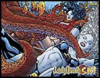 LADY DEATH / SHI #2 Wraparound