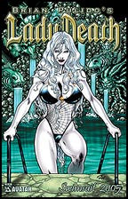 LADY DEATH Swimsuit 2005