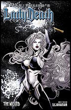 LADY DEATH: The Wicked #1/2