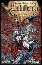 LADY DEATH: The Wicked #1/2 Ryp