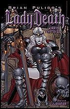 LADY DEATH Warrior Temptress Barbarian