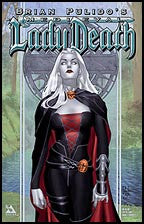 MEDIEVAL LADY DEATH #2 Serenity