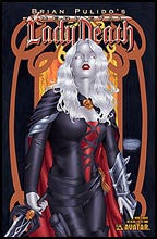 MEDIEVAL LADY DEATH #4 Grace