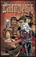 MEDIEVAL LADY DEATH #5