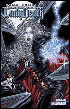 MEDIEVAL LADY DEATH #6 Foreign Beauty