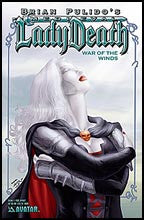 MEDIEVAL LADY DEATH: War of the Winds #1 Free Spirit