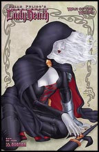 MEDIEVAL LADY DEATH: War of the Winds #1 Premium