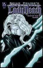 MEDIEVAL LADY DEATH: War of the Winds #2