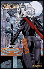 MEDIEVAL LADY DEATH: War of the Winds #6