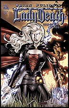 MEDIEVAL LADY DEATH: War of the Winds #1-6 Bag Set