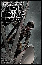 NIGHT OF THE LIVING DEAD ANNUAL #1